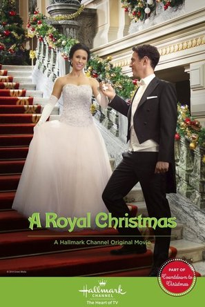 A Royal Christmas - Movie Poster (thumbnail)