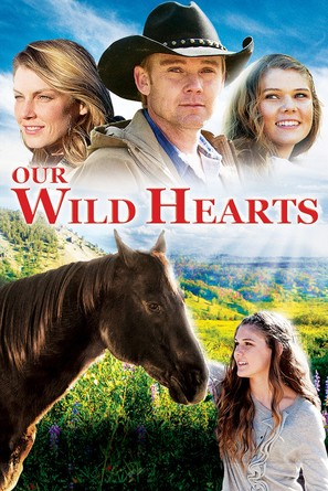 Our Wild Hearts - DVD cover (thumbnail)