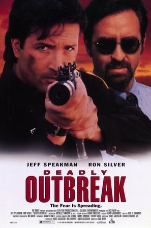 Deadly Outbreak - Movie Poster (thumbnail)