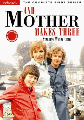 """And Mother Makes Three"" - British DVD cover (thumbnail)"