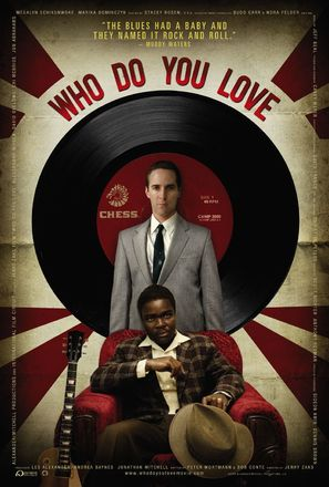 Who Do You Love - Movie Poster (thumbnail)