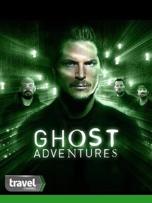 """Ghost Adventures"""