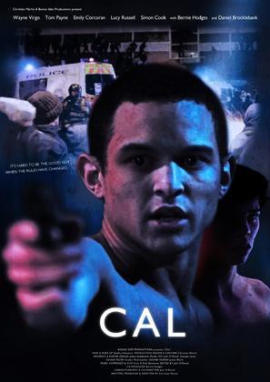 Cal - British Movie Poster (thumbnail)