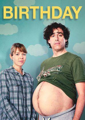 Birthday - Movie Poster (thumbnail)