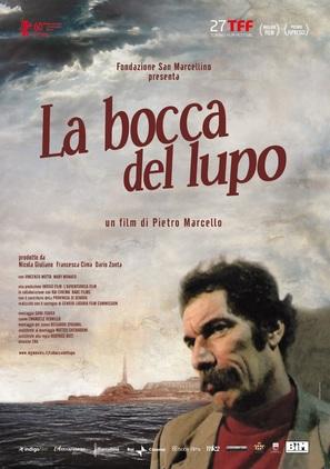 La bocca del lupo - Italian Movie Poster (thumbnail)