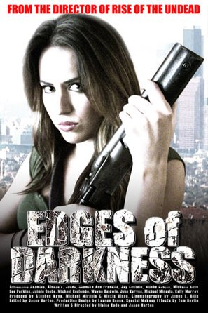 Edges of Darkness - Movie Poster (thumbnail)