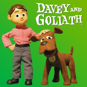 """Davey and Goliath"" - Movie Cover (thumbnail)"