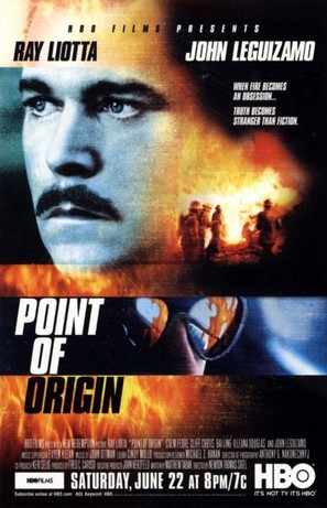 Point of Origin - Movie Poster (thumbnail)