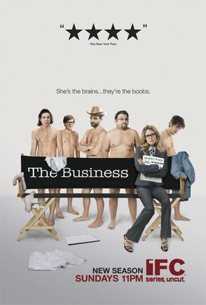 """""""The Business"""" - poster (thumbnail)"""