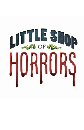 Little Shop of Horrors - Logo (thumbnail)