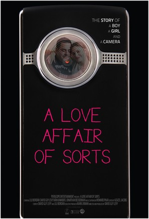A Love Affair of Sorts - Movie Poster (thumbnail)