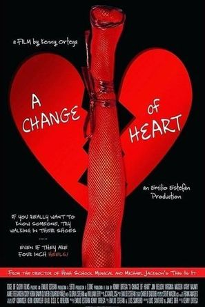 A Change of Heart - Movie Poster (thumbnail)