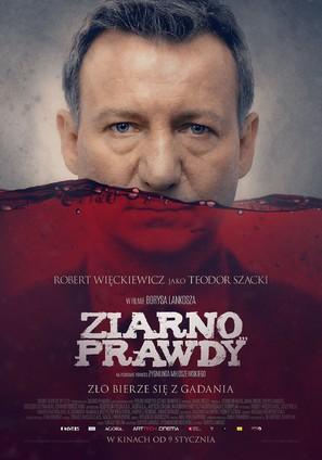 Ziarno prawdy - Polish Movie Poster (thumbnail)