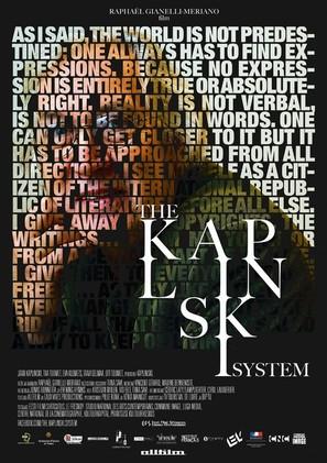 The Kaplinski System