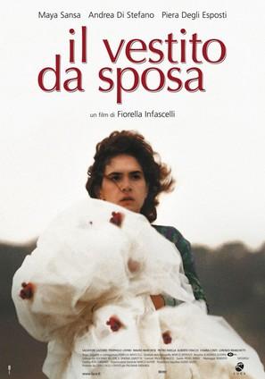Il vestito da sposa - Italian Movie Poster (thumbnail)