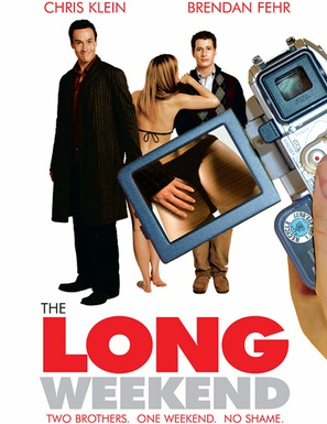 The Long Weekend - Movie Poster (thumbnail)
