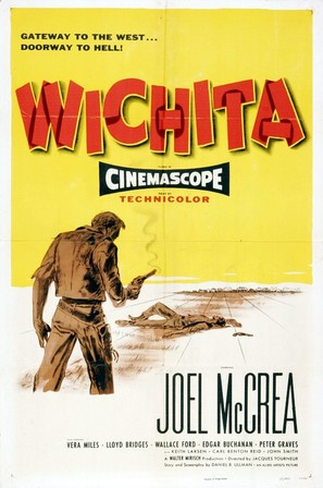 Wichita - Movie Poster (thumbnail)