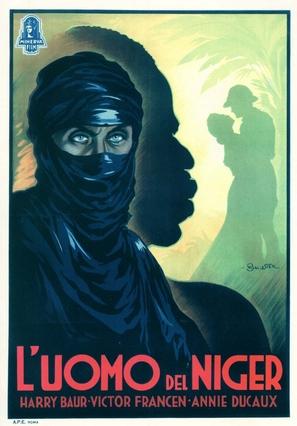 Homme du Niger, L'