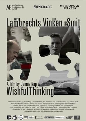 Wishful thinking - Dutch Movie Poster (thumbnail)