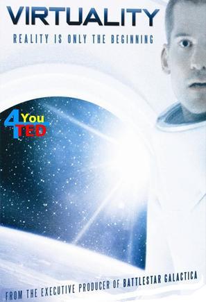 Virtuality - Movie Poster (thumbnail)