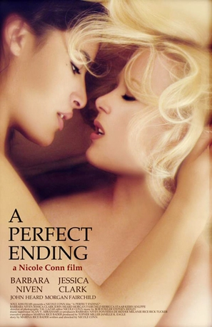 A Perfect Ending - Movie Poster (thumbnail)