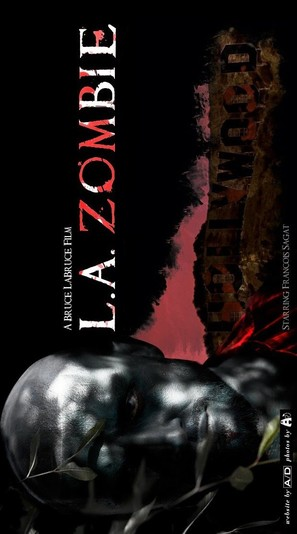 L.A. Zombie - Movie Poster (thumbnail)