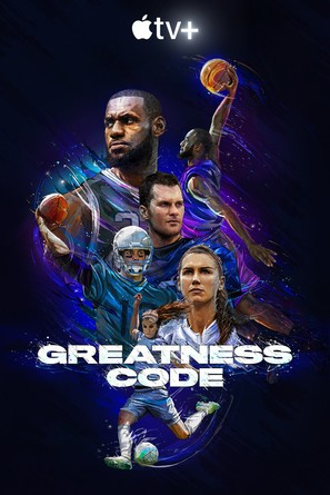 """Greatness Code"" - Movie Poster (thumbnail)"