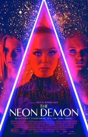 The Neon Demon - Movie Poster (thumbnail)