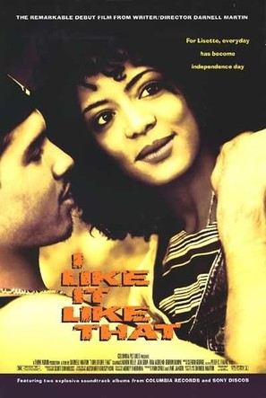 I Like It Like That - Movie Poster (thumbnail)