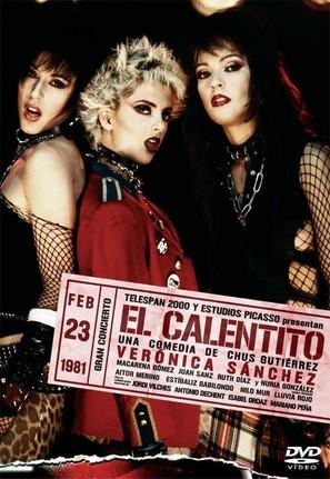 Calentito, El - Spanish poster (thumbnail)