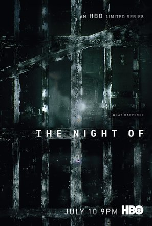 """The Night Of"" - Movie Poster (thumbnail)"