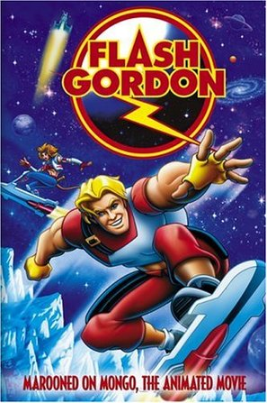 """Flash Gordon"""