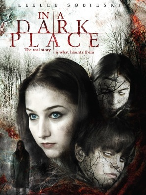 In a Dark Place - DVD cover (thumbnail)