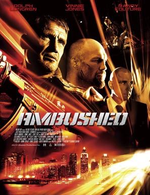 Ambushed - Movie Poster (thumbnail)