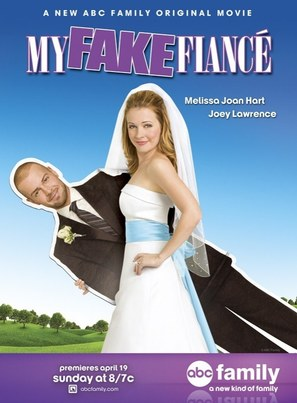 My Fake Fiance - Movie Poster (thumbnail)