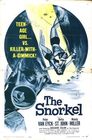 The Snorkel - Movie Poster (thumbnail)