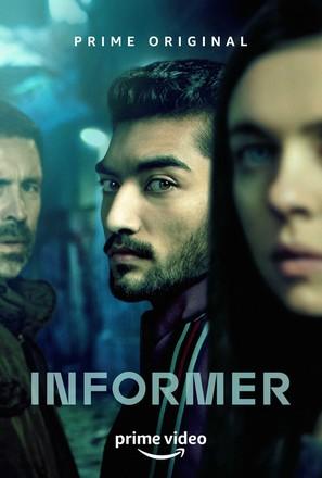 """""""Informer"""""""