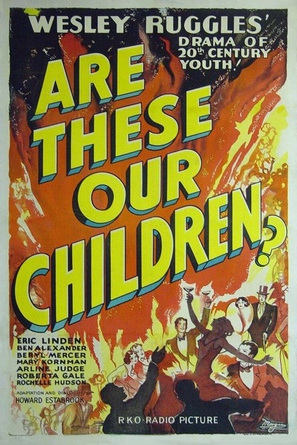 Are These Our Children - Movie Poster (thumbnail)