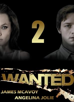 Wanted 2 - poster (thumbnail)