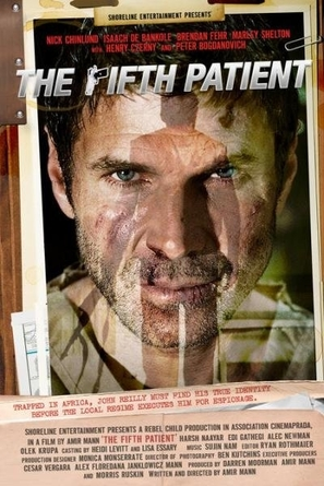 The Fifth Patient - Movie Poster (thumbnail)