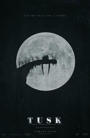 Tusk - Movie Poster (thumbnail)