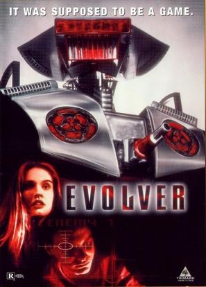 Evolver - Movie Cover (thumbnail)