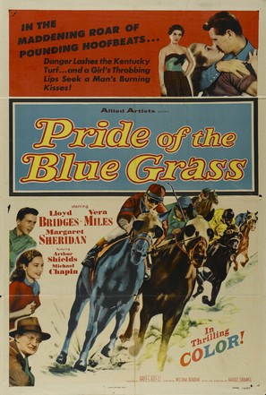 Pride of the Blue Grass