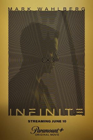 Infinite - Movie Poster (thumbnail)