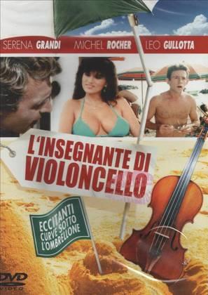 L'insegnante di violoncello