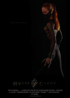 House of Cards - Movie Poster (thumbnail)