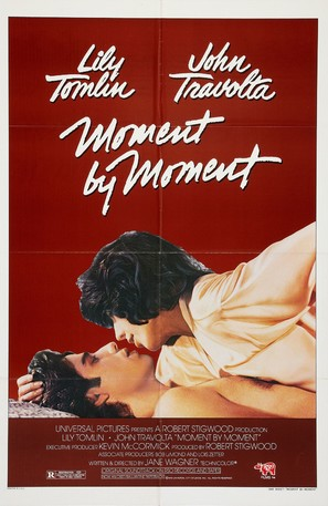 Moment by Moment - Movie Poster (thumbnail)