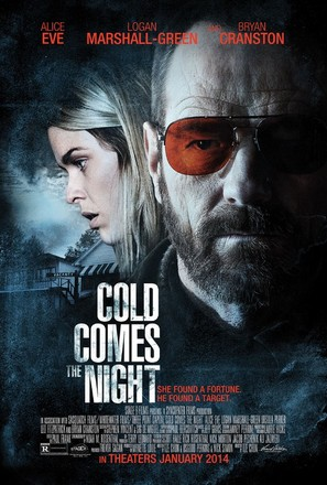 Cold Comes the Night - Movie Poster (thumbnail)