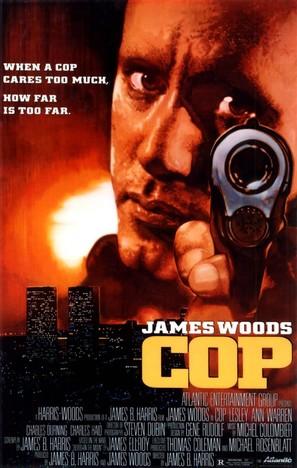 Cop - Movie Poster (thumbnail)
