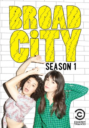 """Broad City"""